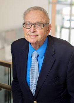 Warren H. Heilbronner