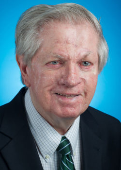J. William Reeves, Retired