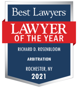 Lawyer of the Year 2021 logo