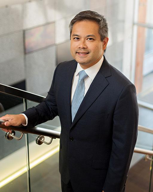 Attorney David Hou's profile picture