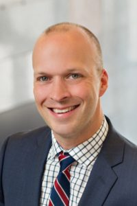 Headshot image of attorney Scott Mooney