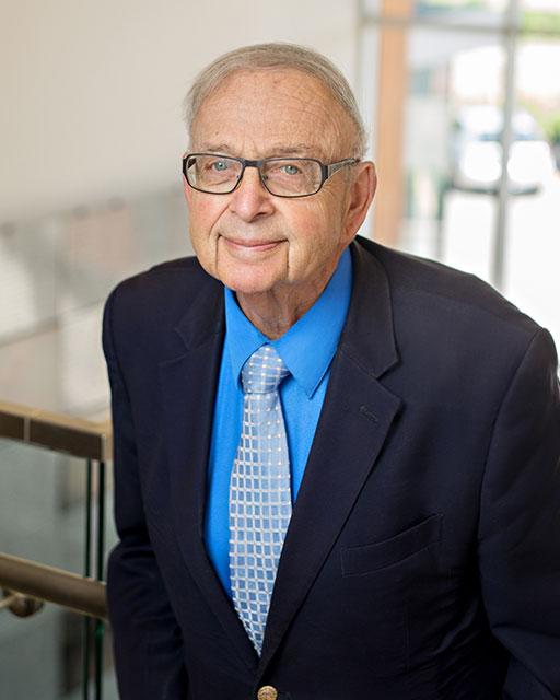 Attorney Warren Heilbronner's profile picture